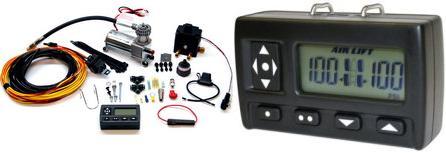9100212 Tow Vehicle Suspension Enhancement Kits