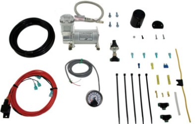 9100271 Tow Vehicle Suspension Enhancement Kits