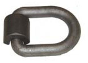 9250032 D-Rings & Rope Rings
