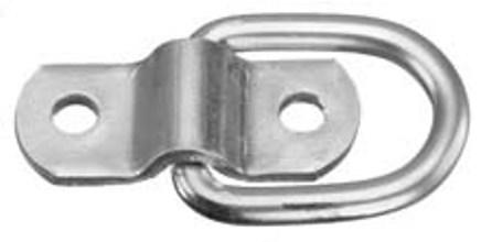 9250089 D-Rings & Rope Rings