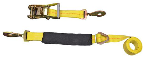 9250106 Ratchet Straps