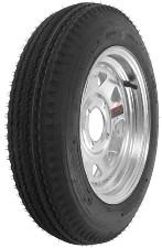 """9400106 8"""" - 12"""" Tire & Wheel Assemblies"""