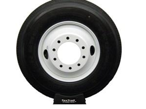 """9400191 22.5"""" Tire & Wheel Assemblies"""