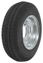 """9400362 8"""" - 12"""" Tire & Wheel Assemblies - Galvanized"""