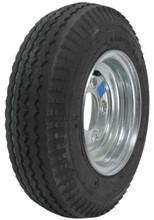 """9400394 8"""" - 12"""" Tire & Wheel Assemblies - Galvanized"""