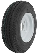 """9400395 8"""" - 12"""" Tire & Wheel Assemblies"""