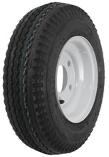 """9400396 8"""" - 12"""" Tire & Wheel Assemblies"""