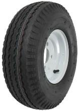 """9400521 8"""" - 12"""" Tire & Wheel Assemblies"""