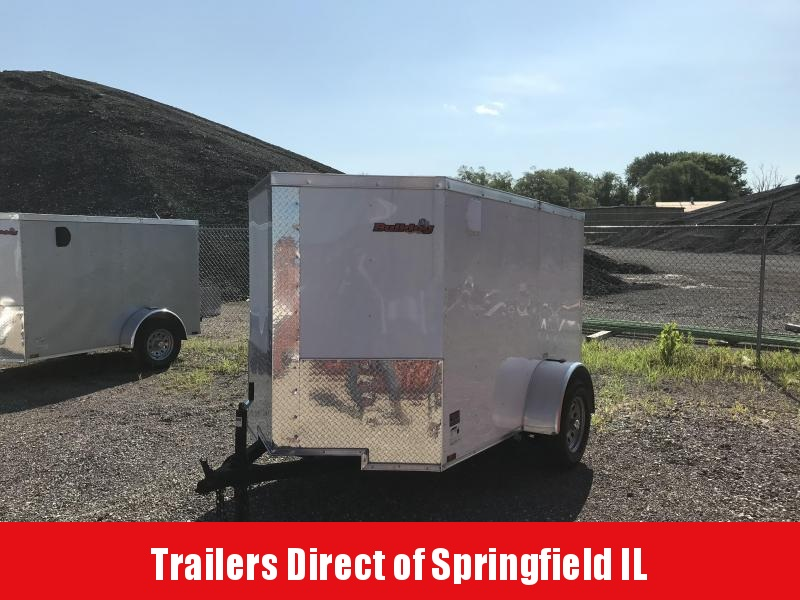 2019 Doolittle Trailer Mfg Bulldog Enclosed Cargo Trailer