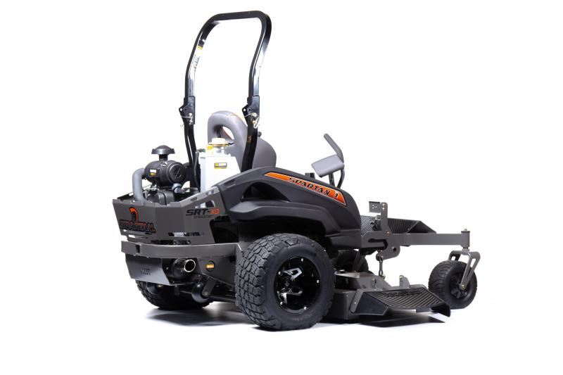 2019 Spartan SRT Series Mower