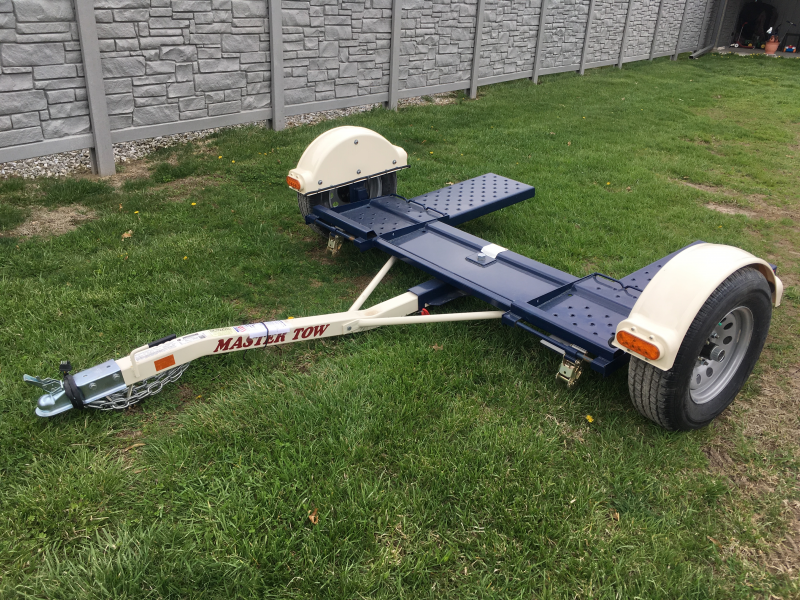 2019 Master Tow 80THD Tow Dolly Trailer