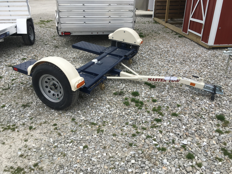 2019 Master Tow 80THD EB Tow Dolly Trailer