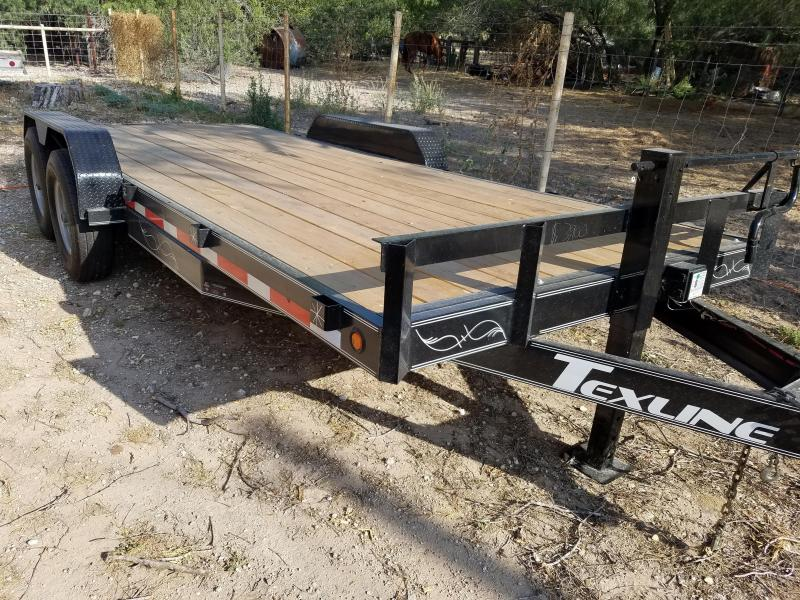 2016 Other Texline Car / Racing Trailer