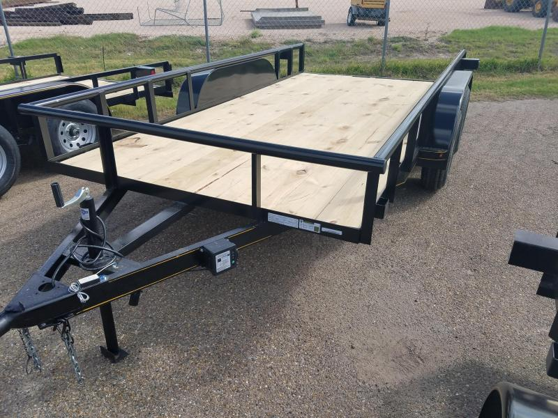 2017 Cross Trailers RENEGADE Utility Trailer