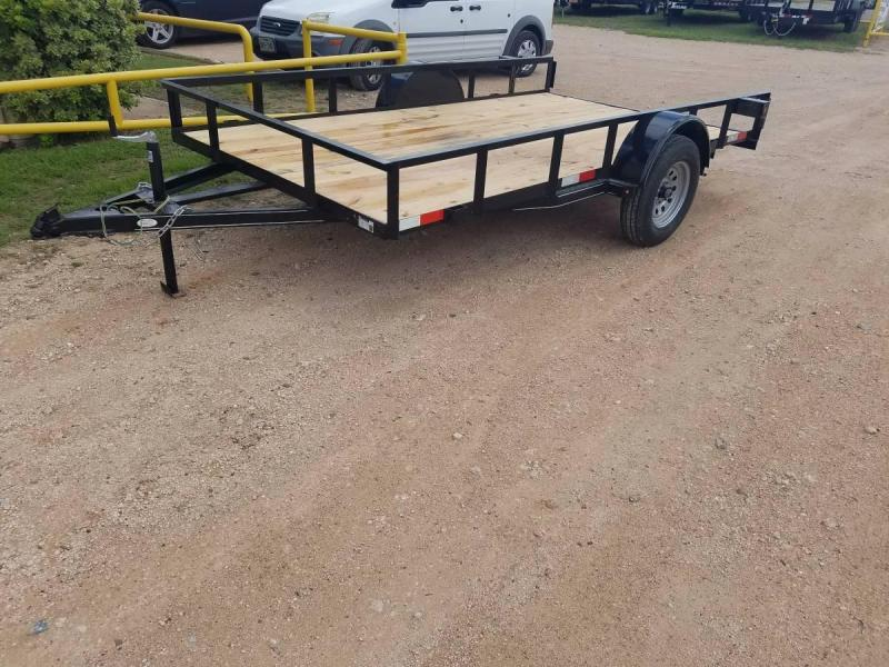 2016 Cross Trailers Crosstrail Utility Trailer