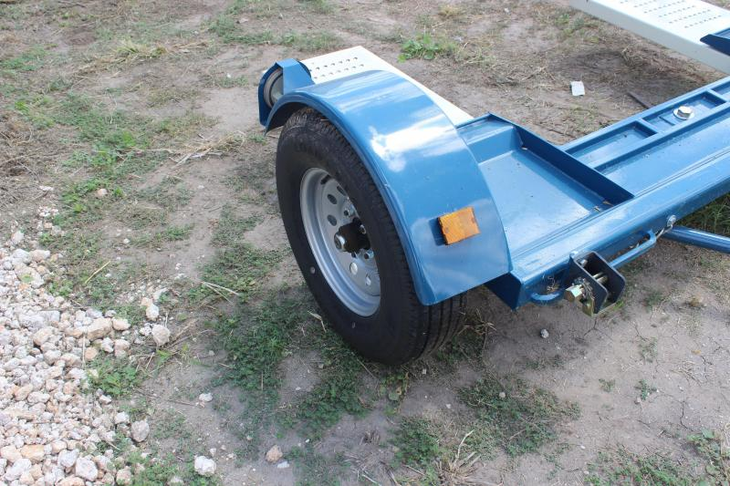 2016 stehl tow dolly with electric brakes utility for Motorized trailer dolly rental