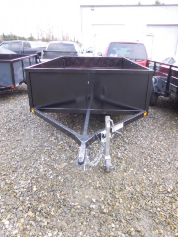 2019 Iron Eagle 6x10 Voyager Utility Trailer