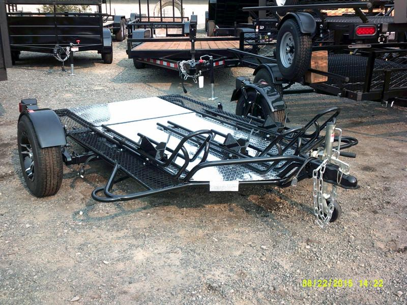 2016 Other 2 place Motorcycle Trailer