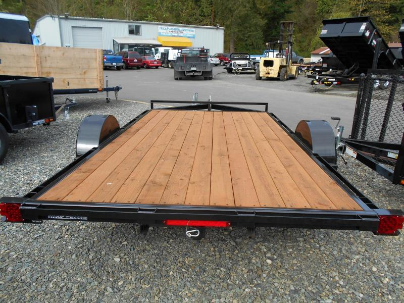 2014 Other ATV Model 6.5x12 Flatbed
