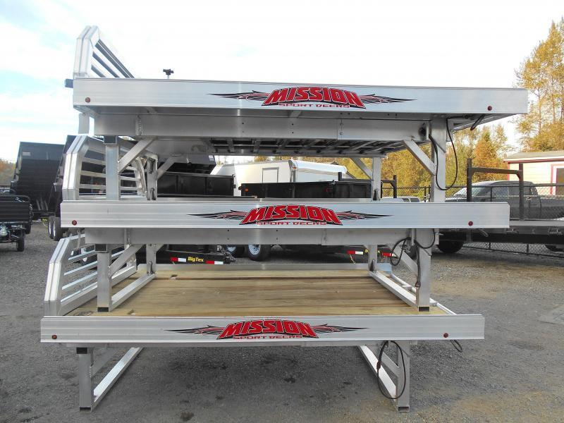 Specials Trailers Nw Horse Trailers Utility Cargo And