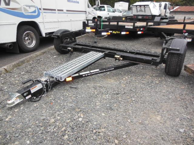 2014 Acme EZE-Tow Tow Dolly | Trailers NW Horse Trailers, Utility