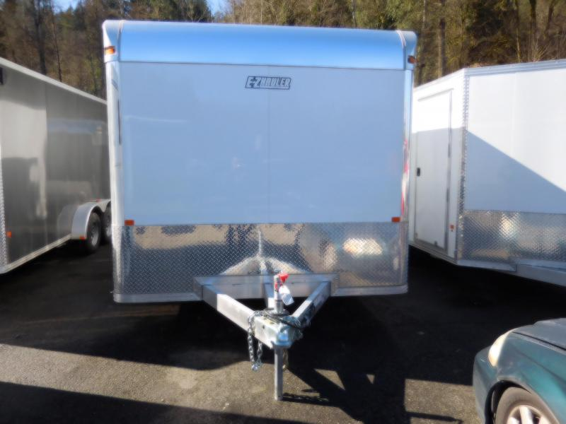 2018 EZ Hauler 8x20 Car Hauler Enclosed Cargo Trailer