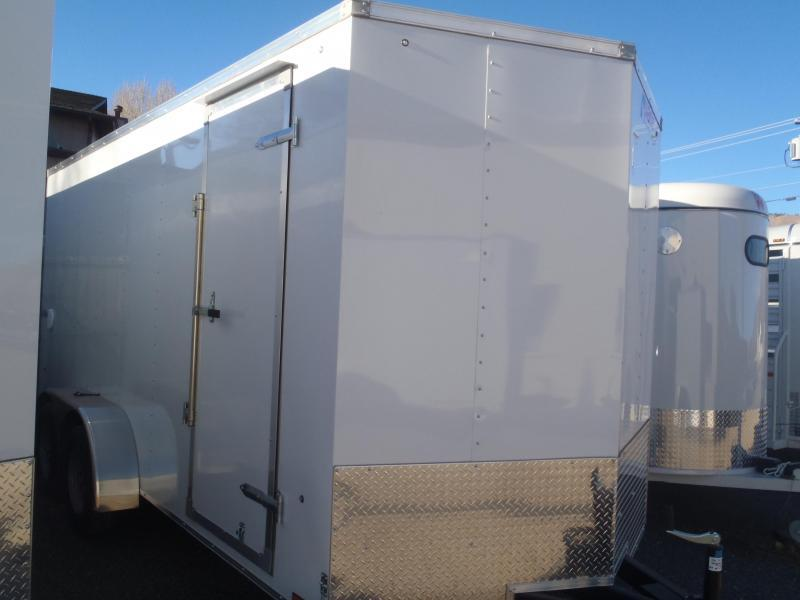 7X16 ST Cargo Enclosed Cargo 7