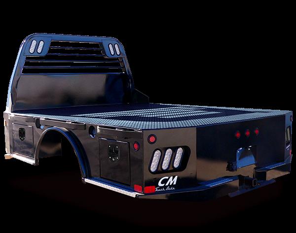 "CM SK Dual Wheel Truck Bed 8'6""/84/56-58"