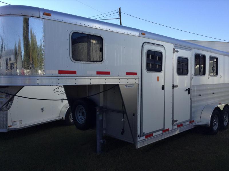 Horse Trailers North Carolina Trailer Dealer