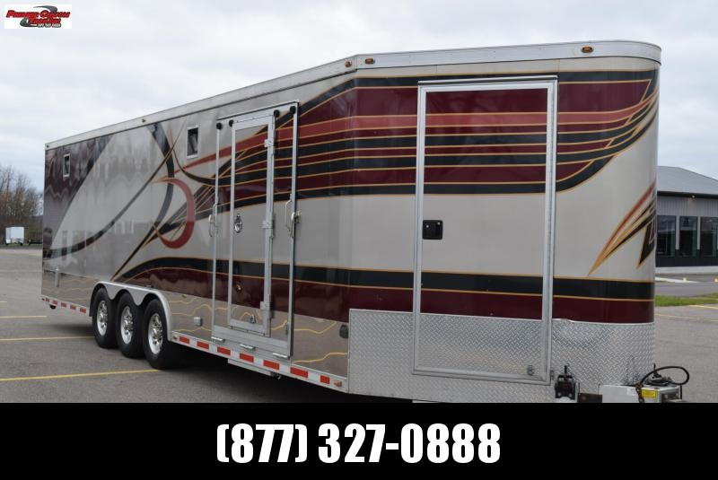USED 2008 ATC QUEST 26