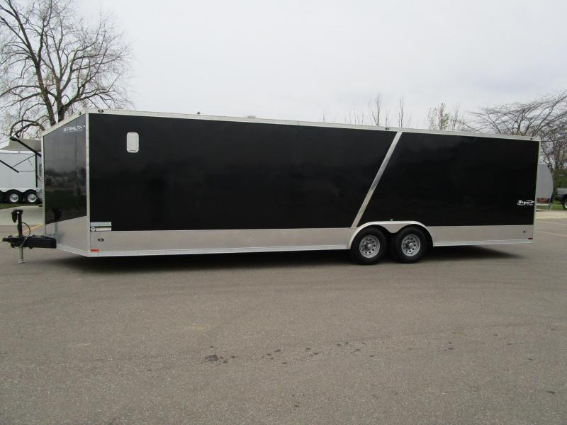 2012 STEALTH TRAILERS 28