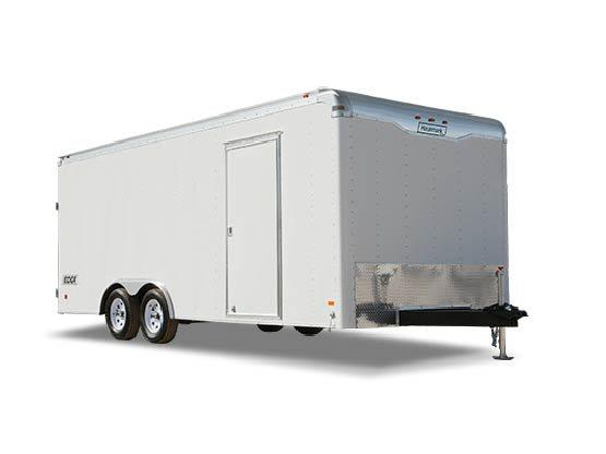 2018 Haulmark EGC85X28WT3 Car / Racing Trailer