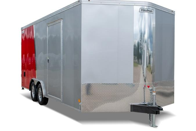 2019 Haulmark TSV8524T2 Car / Racing Trailer