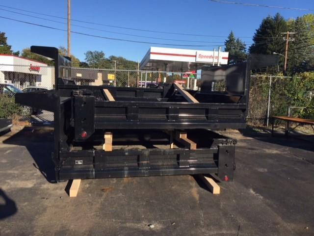 "2018 Galion Godwin96"" Truck Bed"