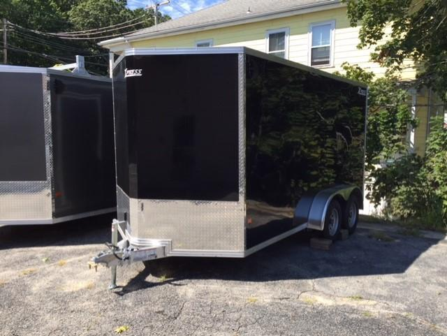2019 High Country 7x14 Xpress Enclosed Cargo Trailer