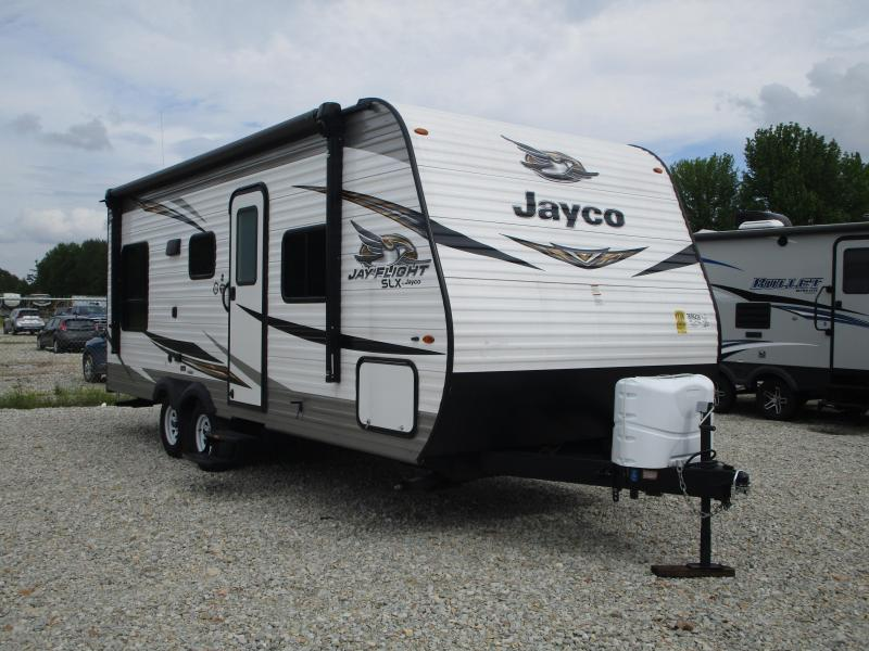 2020 Jayco Jay Flight jay flight Travel Trailer RV