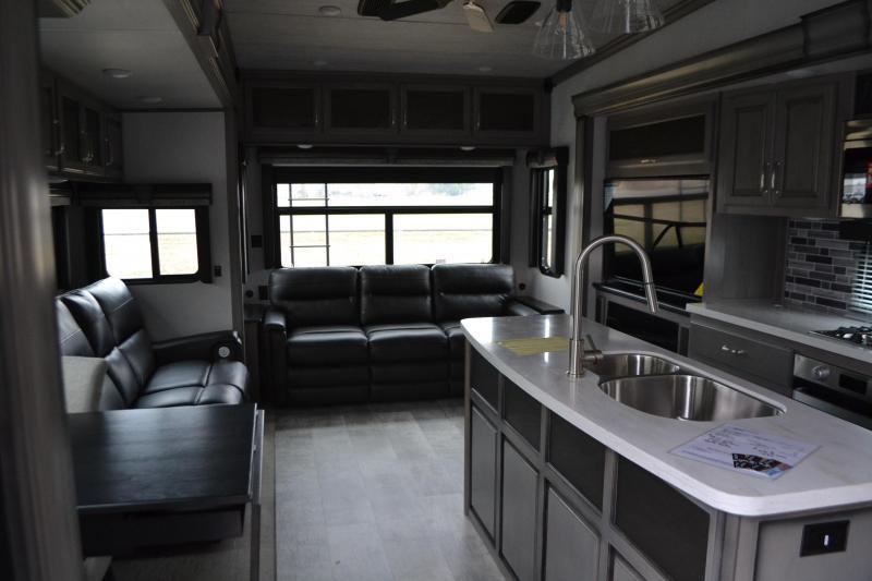 2020 Keystone RV Montana Montana 3781RL Fifth Wheel Campers RV