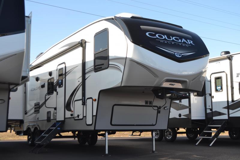 2020 Keystone RV Cougar COUGAR 32BHS Fifth Wheel Campers RV