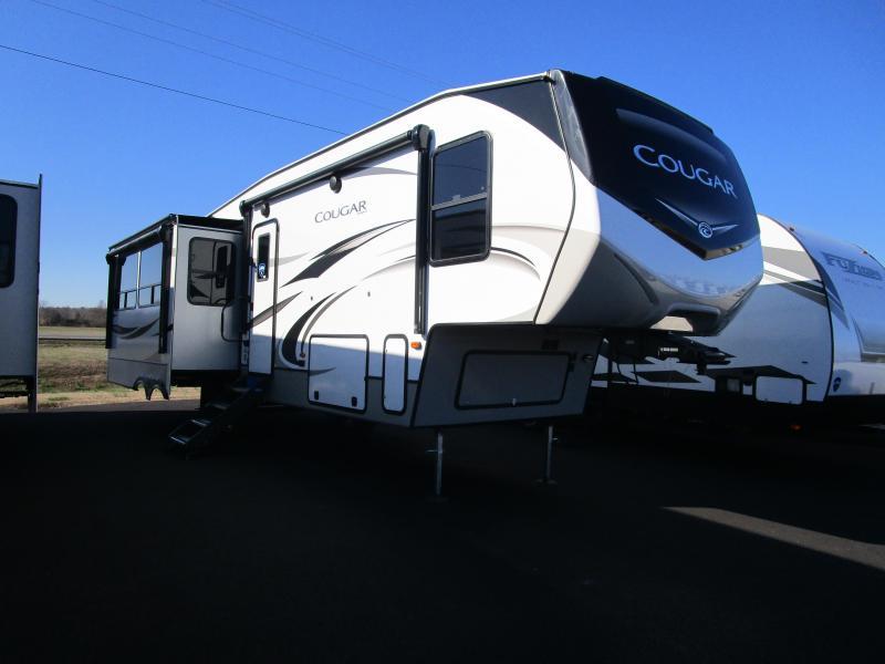 2020 Keystone RV Cougar Cougar 315RLS Fifth Wheel Campers RV