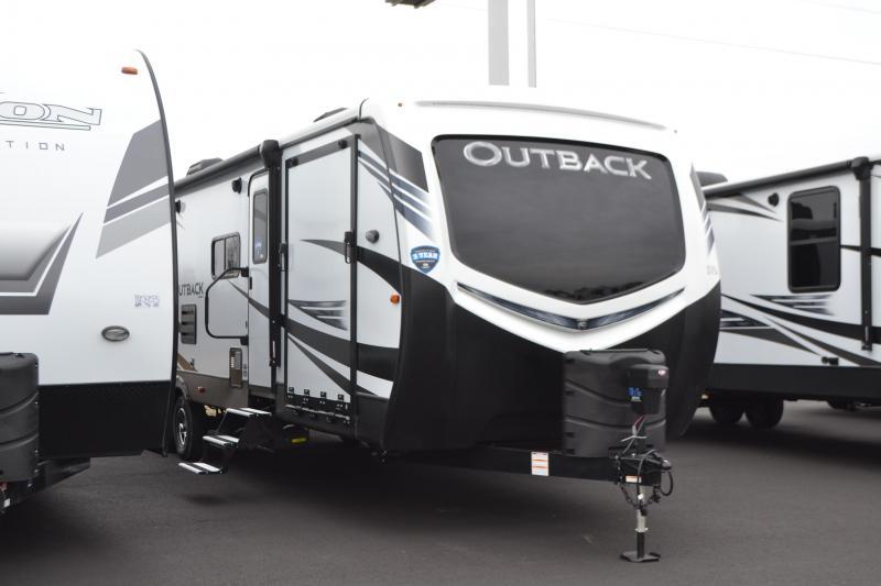 2020 Keystone RV Outback Outback 324CG Travel Trailer RV