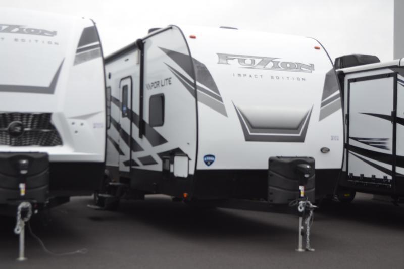 2020 Keystone RV Impact Impact 26V Toy Hauler RV