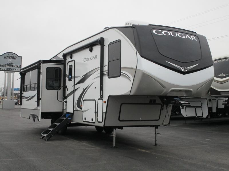 2020 Keystone RV Cougar Cougar 307RES Fifth Wheel Campers RV
