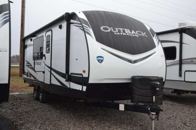 2020 Keystone RV Keystone RV Outback Ultra-Lite 221UMD Travel Trailer RV