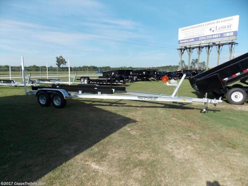 Road King 2019 RKAF 22T TORSION Boat Trailer