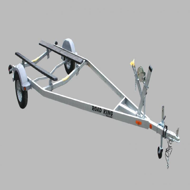2019 Road King RKV 17 Boat Trailer