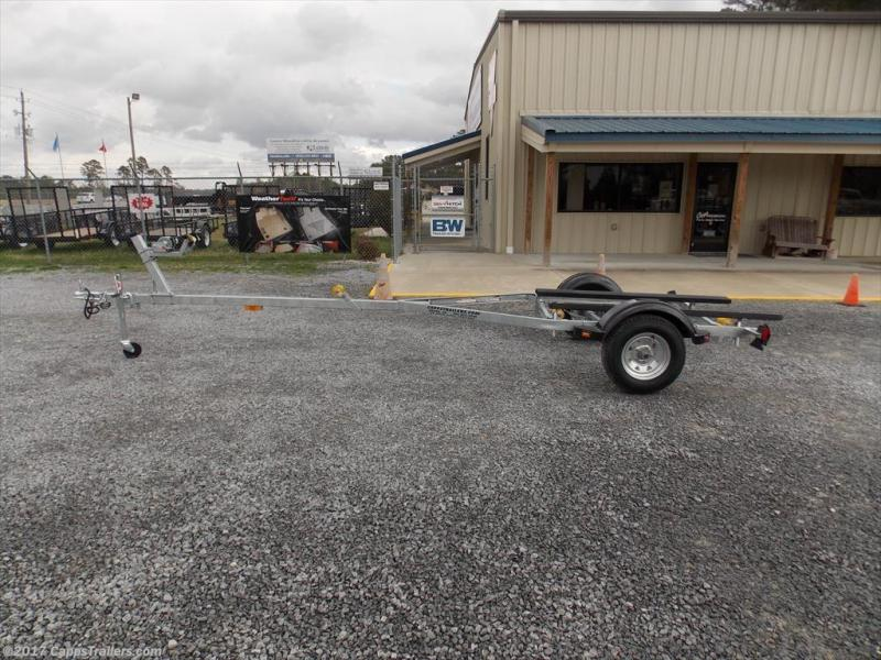 2018 Road King RKG 16 WV 1600 LBS Boat Trailer