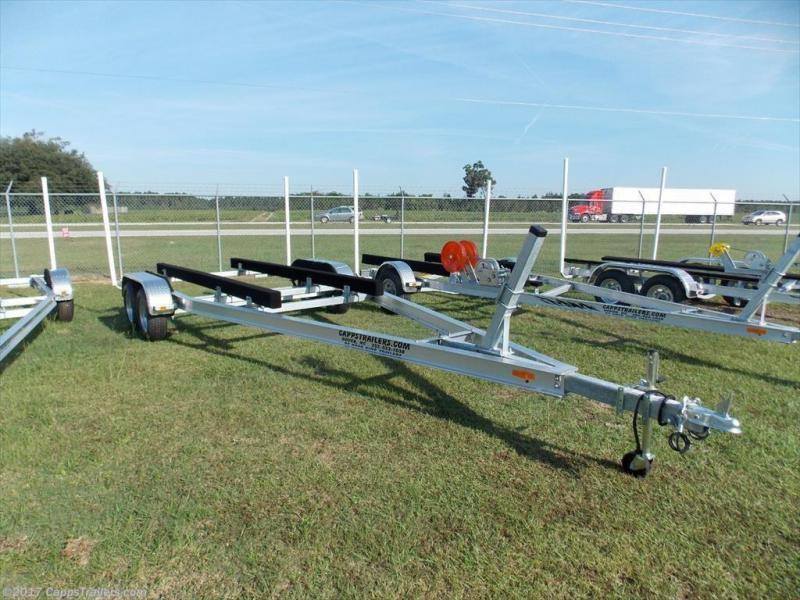 Road King 2020 RKAF 22T TORSION Boat Trailer