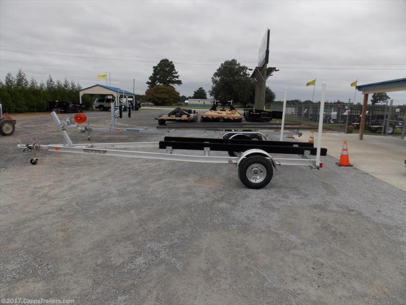 2018 Road King RKAF 20 TORSION Boat Trailer
