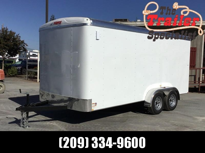 New 2019 Mirage MXPO716TA2 7x16 Enclosed Cargo Trailer