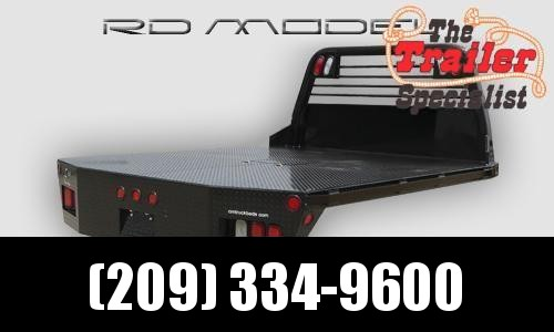 NEW 2018 CM RD 11'4/94/84/34GM Truck Bed